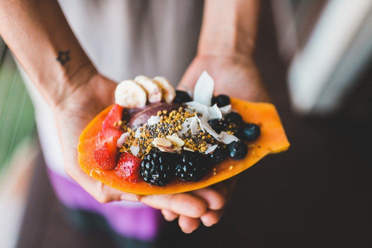 Jak prawidłowo się odżywiać?