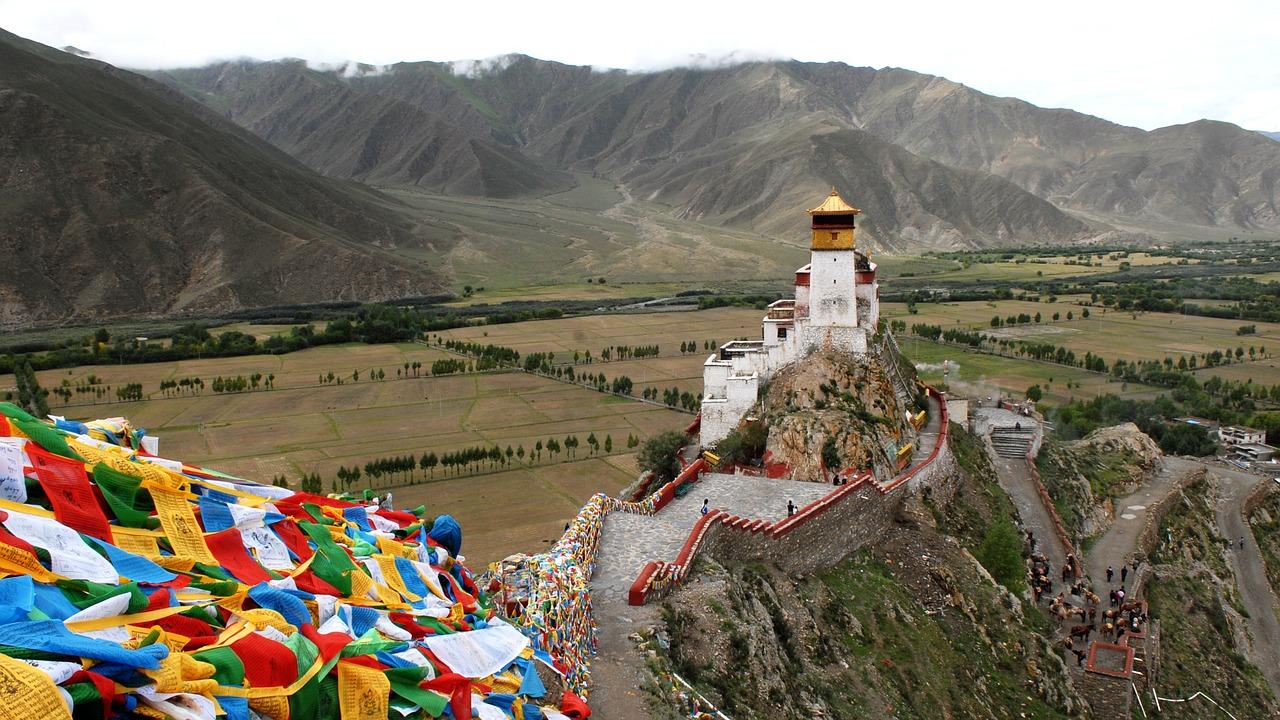 Maczużniki od Tybetu, aż po Chiny- ekspansja na cały świat