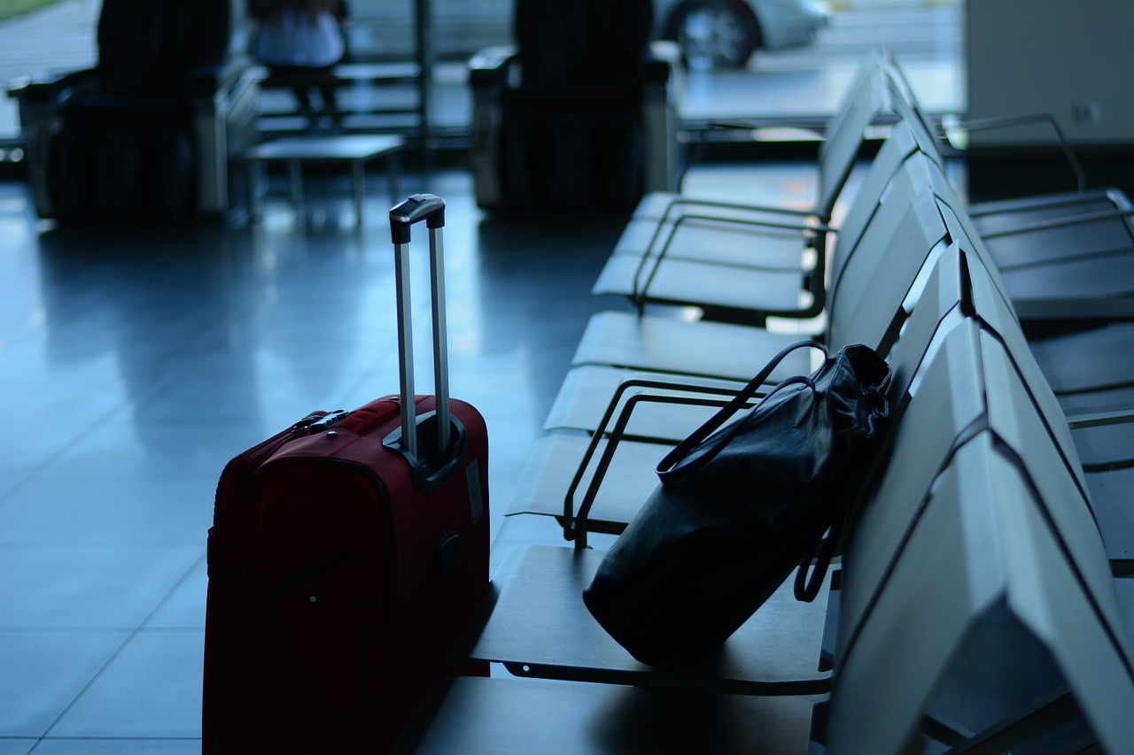 Czym się kierować przy wyborze odpowiedniej walizki?