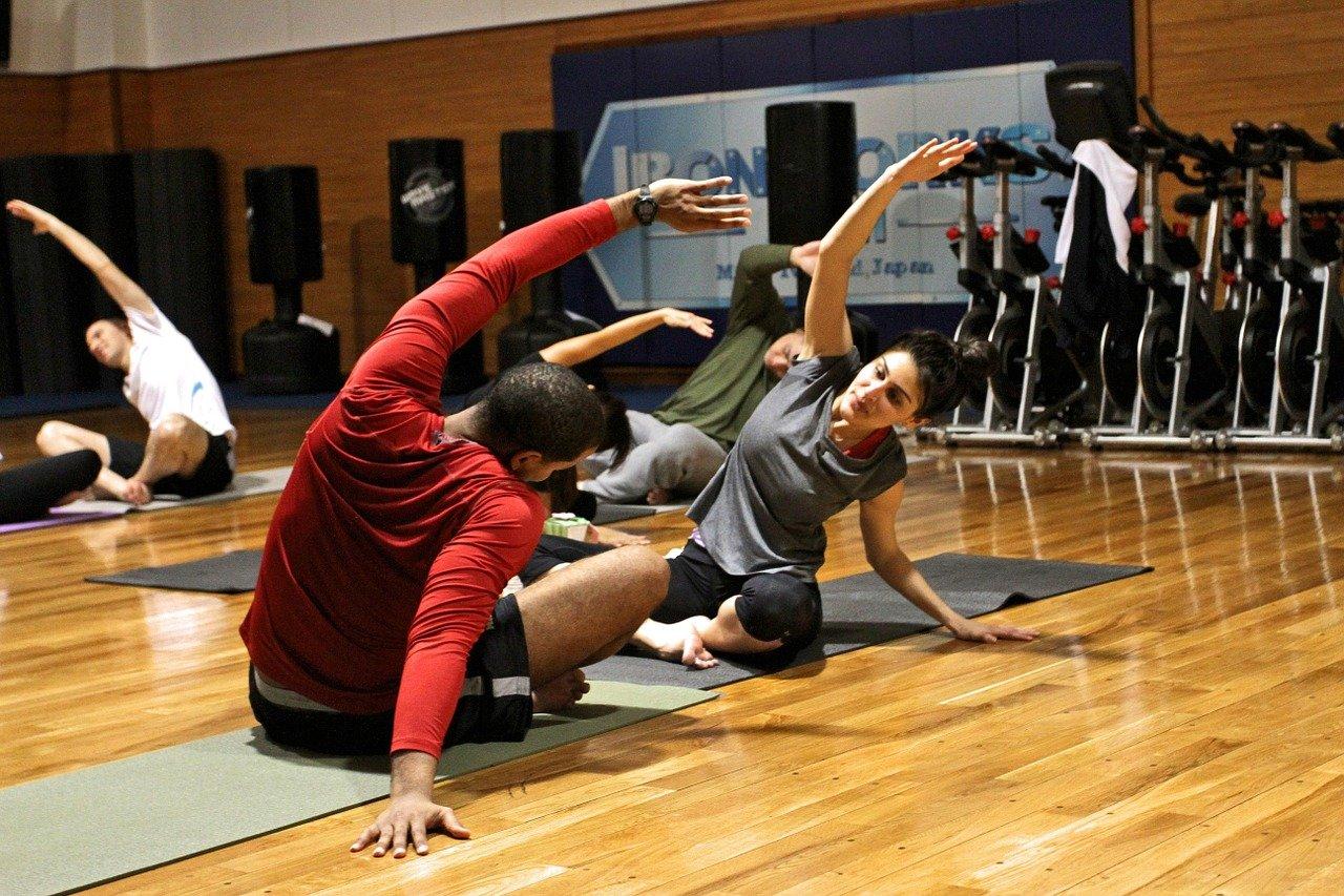 Obniż swoją wagę dzięki ćwiczeniom!