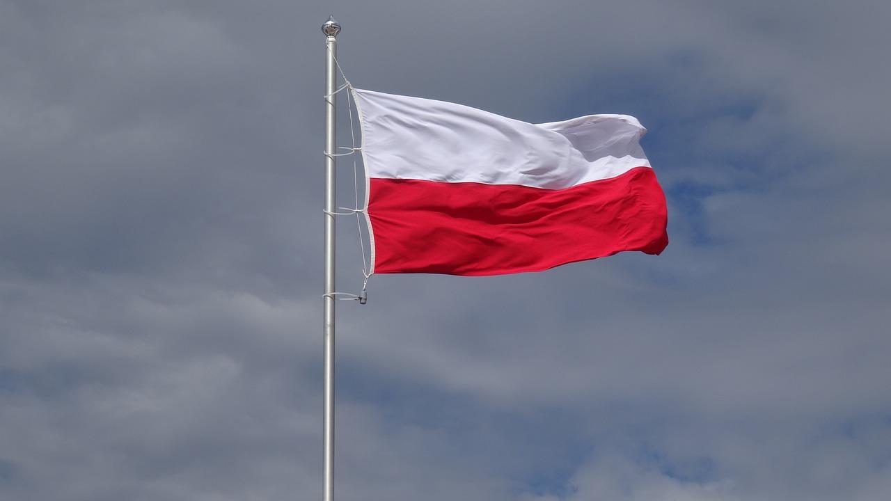 Barwy Rzeczypospolitej Polski