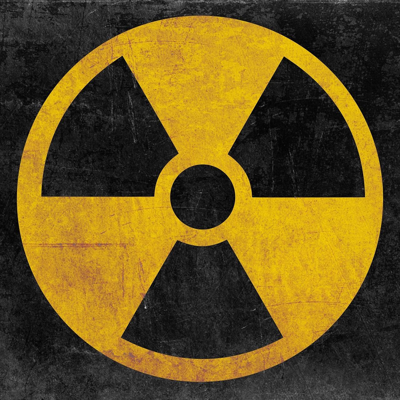 Promieniowanie a nowotwory.